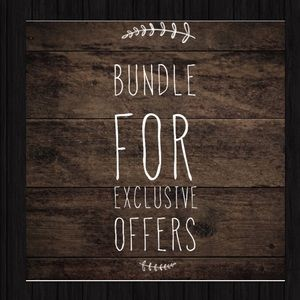 Other - 👗👗👗Bundle up and save👗👗👗